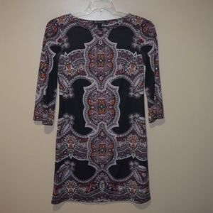 INC INTERNATIONAL CONCEPTS Women's Sz S DRESS